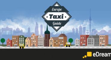 eDreams Presents: Europe Taxi Guide