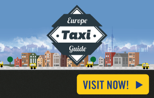 read europe taxi guide
