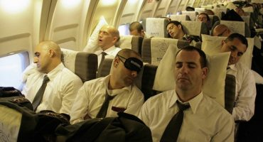 Essential Items for Long-Haul Flights