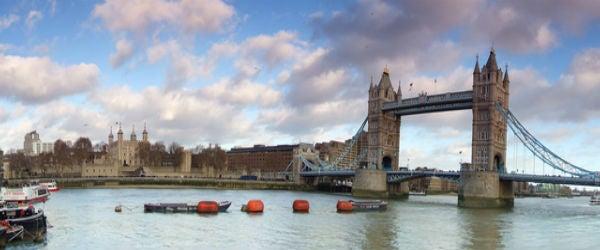 low cost london