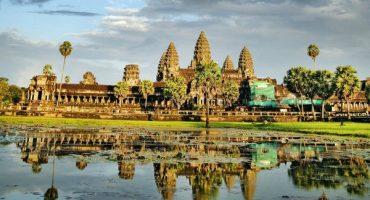 25 Spectacular Landmarks in Photographs
