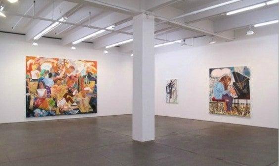 Art Gallery Chelsea