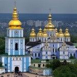 Kiev in Pictures
