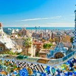 Low Cost Guide to Barcelona
