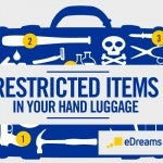 Hand Luggage Restricted Items