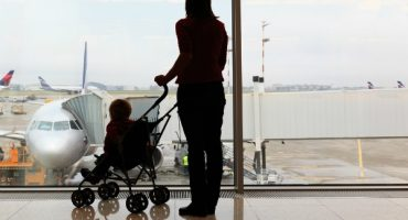Tips for Flying with Infants