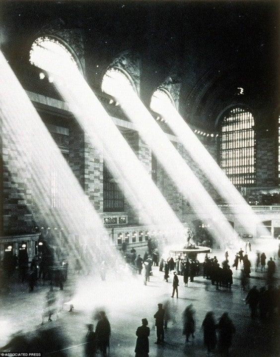 Grand Central 1937