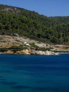 skyros greek islands