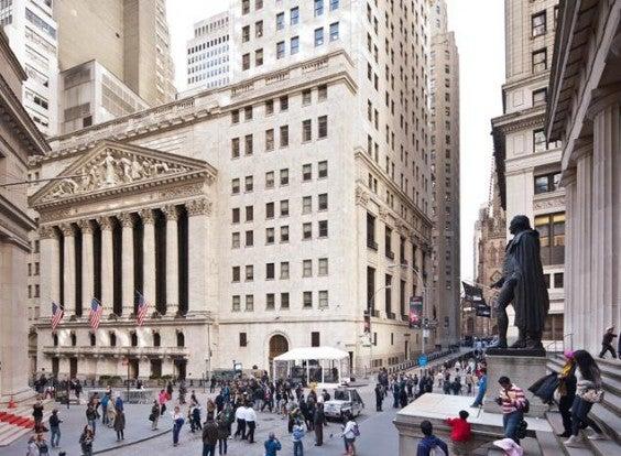American Stock Exhange Present