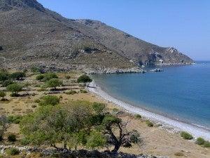 tilos greek islands