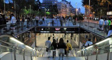 The Best Ways to Move Around Barcelona