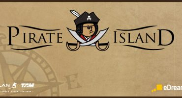 Become a Pirate and Win a Trip for 2 to the Caribbean!