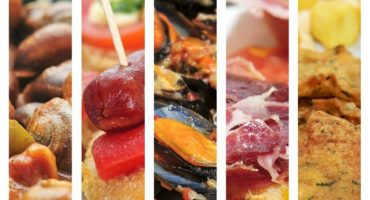 """Pintxos"" Tour in the Old Town of San Sebastian"