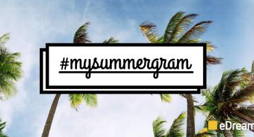 Start your Summer with #mysummergram