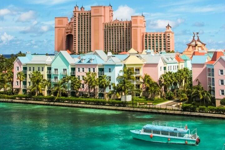 Paradise Island - Bahamas