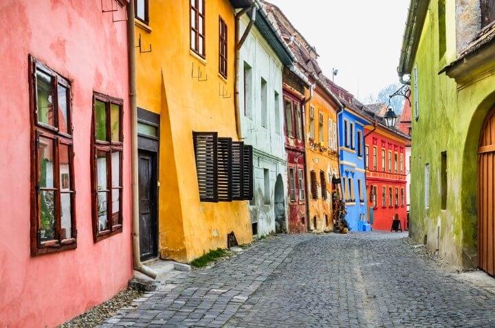 Sighisoara - Romania