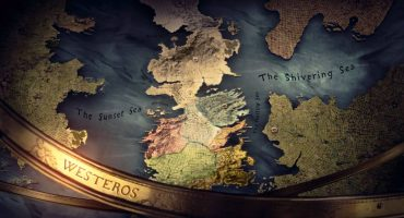"""""""Game of Thrones"""" Filming Locations"""