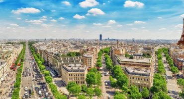 25 Things to do in Paris