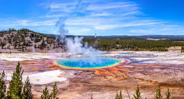100 Places to Visit Before You Die {Part 1}