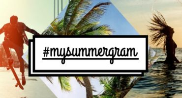 Presenting our 20 #mysummergram Contest Finalists!