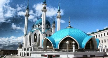 The Most Breathtaking and Beautiful Mosques in the World