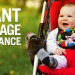 Infant Baggage Allowance by Airline