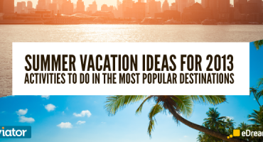 What To Do On Your Summer Vacation