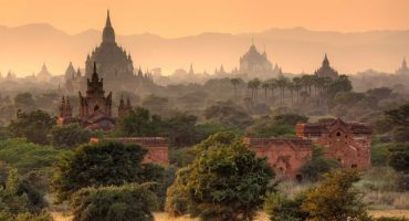 100 Places to Visit Before You Die {Part 3}