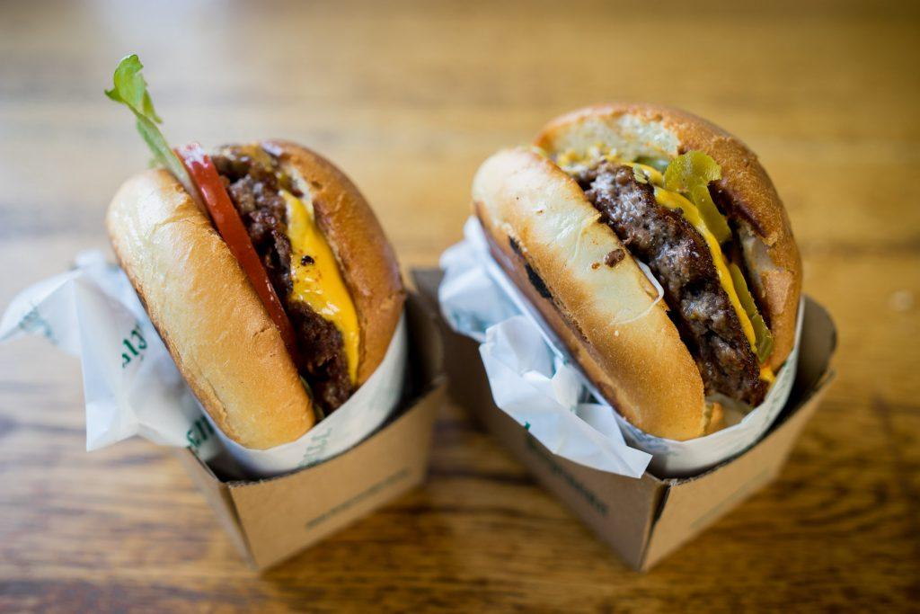 Burgermeister Burger