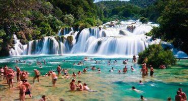 Amazing Natural Swimming Pools