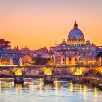 Low Cost Guide to Rome