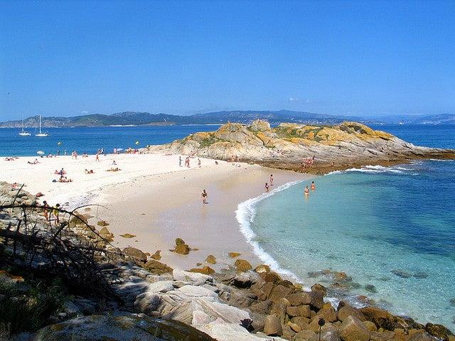 cies beach