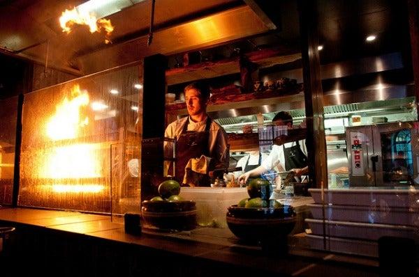 the grill market reykjavik