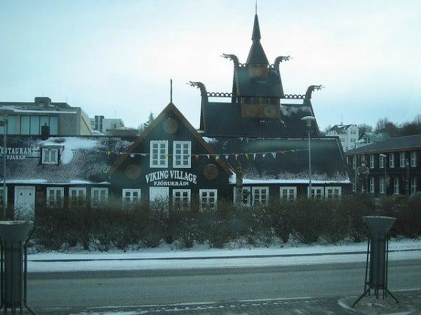 viking village reykjavik