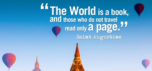 featured image travel quotes