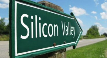 Tour the Silicon Valley of Steve Jobs