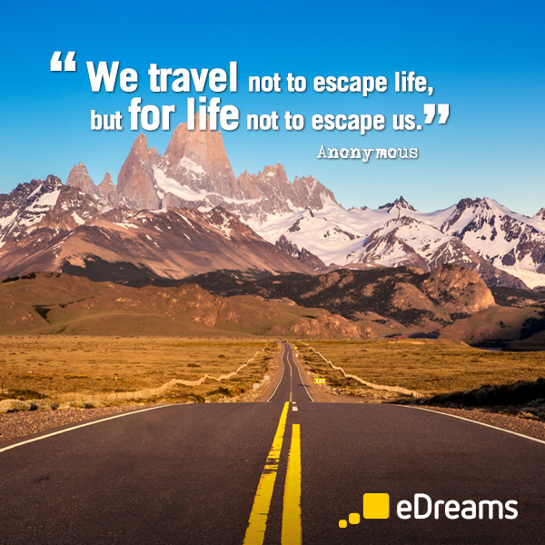 anonymous travel quote