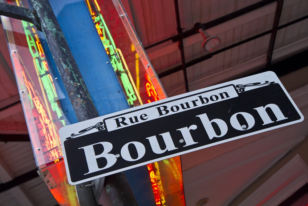 Craft Beer Frenchman Street