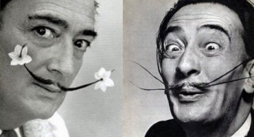 The Most Popular Movember Looks