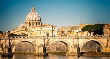 25 Things to do in Rome