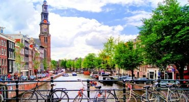 eDreams Expands to the Netherlands to Strengthen its Presence in Europe