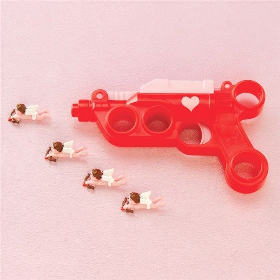 Cupid love gun