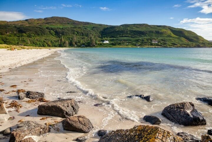 Isle of Mull - Scotland