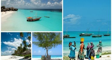 The Perfect Winter Sun Destinations