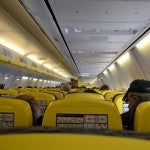 Ryanair Now Operates Flights with Assigned Seats