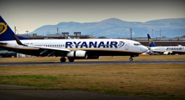 Ryanair Plans to Offer Flights to the United States for Less Than 15 Euros