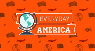 Don't Miss Our #EverydayAmerica Twitter Party!