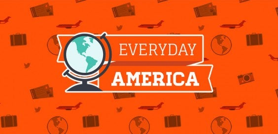 #EverydayAmerica
