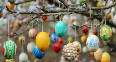 Spring Traditions Across the Globe