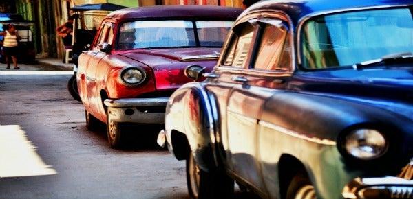 Havana #EverydayAmerica